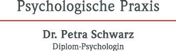 Psychologische Praxis Dr. Petra Schwarz Logo